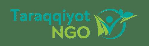 Taraqqiyot NGO